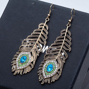 ***** COMING SOON Feather Earrings; Price $10